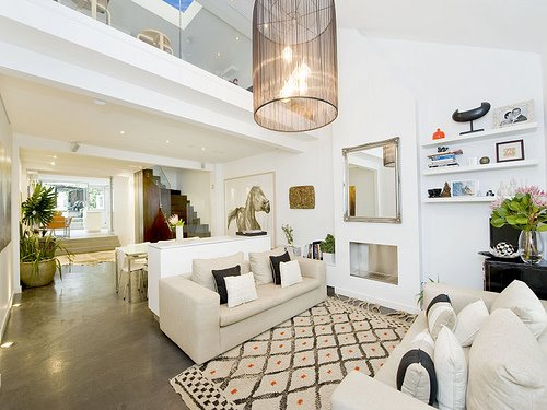 How to Care and Clean the Equipment for Interior Design