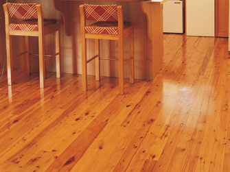 How to Clean Polished Floor Boards