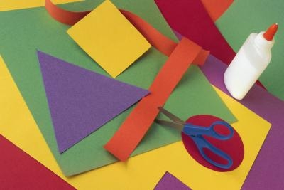 How to Cut and Paste Paper