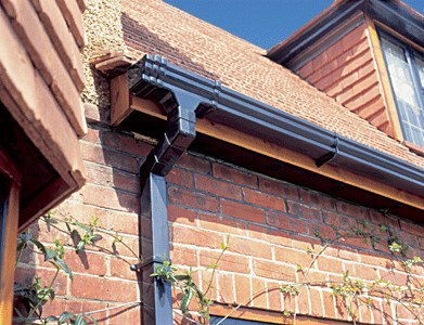 How to Deal with Gutter and Downpipe Problems