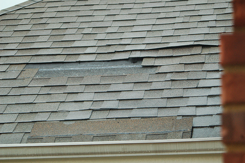 How to Deal with Roof Problems