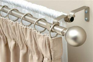 Creative Ways to Hang Curtains | eHow.co.uk