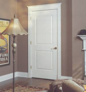 How to Paint Doors