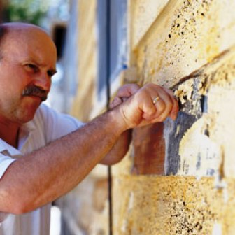 How to Strip Paint with Chemicals