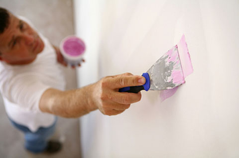 How to Use Spackle